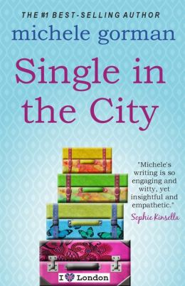 Single in the City (a chick lit beach book)