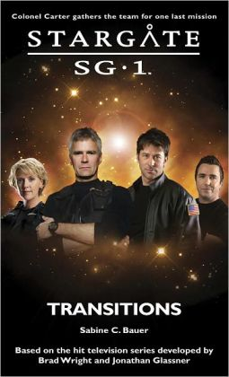 STARGATE SG-1: Transitions