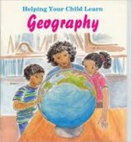 Helping Your Child Learning Geography