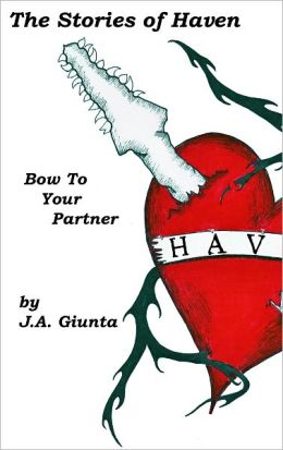 The Stories of Haven: Bow To Your Partner