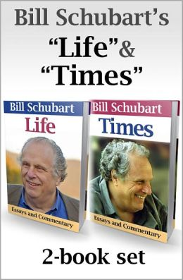 Life and Times - Two Book Set