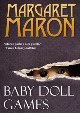 Baby Doll Games (Sigrid Harald Series #5)