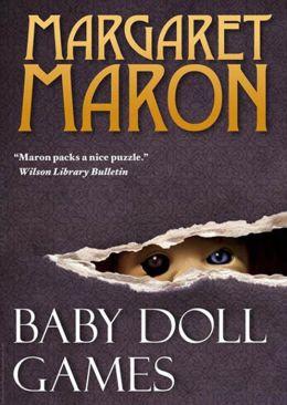 Baby Doll Games (Sigrid Harald Series #5)