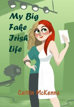 My Big Fake Irish Life