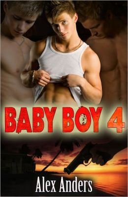 Baby Boy 4: The Getaway