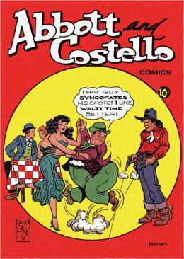 Abbott and Costello Comics - Issue #12 (Comic Book)