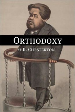 Orthodoxy (Annotated)