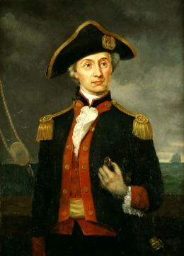 Extracts From the Journals of My Campaigns: Autobiography of John Paul Jones
