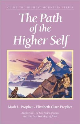 The Path of the Higher Self