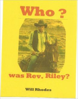 Who was Reverend Terry Riley
