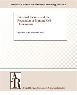 Intestinal Bacteria and the Regulation of Immune Cell Homeostasis