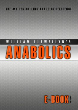 Anabolics E-Book Edition