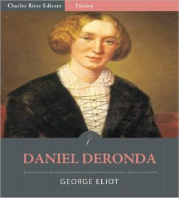 Daniel Deronda (Illustrated)