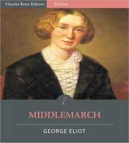Middlemarch (Illustrated)