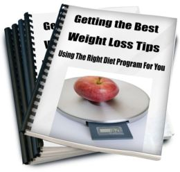 Getting the Best Weight Loss Tips