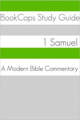 1 Samuel: A Modern Bible Commentary