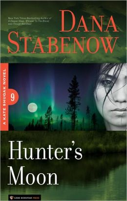 Hunter's Moon (Kate Shugak Series #9)