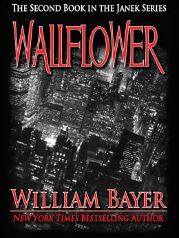 Wallflower - Book II of the Janek Series