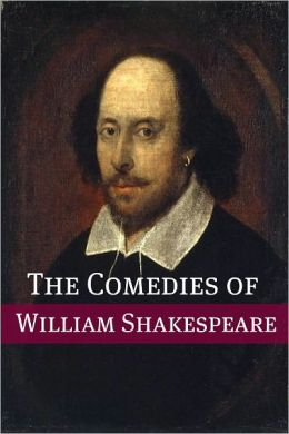 The Best Known of Comedies of Shakespeare: In Plain and Simple English