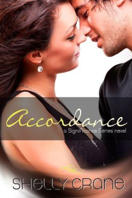 Accordance : A Significance Novel - Book Two