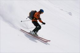 Skiing: The Secret in Getting Fit and Fun at the Same Time