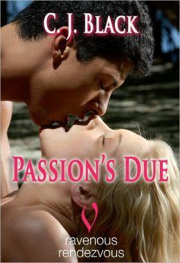 Passion's Due