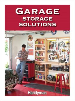 Garage Storage Solutions