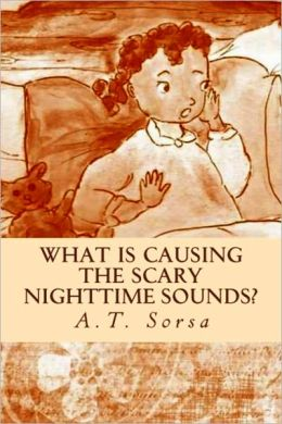 What Is Causing the Scary Nighttime Sounds?