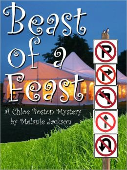 Beast of a Feast (A Chloe Boston Mystery Book 11)