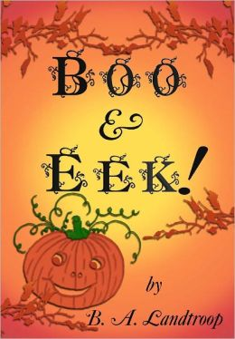 BOO and EEK