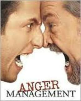 Anger: What's It All About?