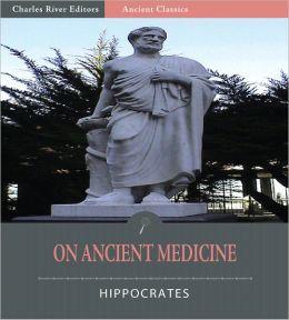On Medicine (Illustrated)