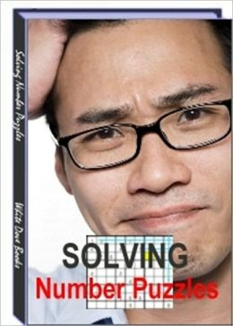 Solving Number Puzzles - Increase Your Mental Abilities
