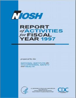 Report of Activities for Fiscal Year 1997
