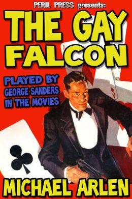 The gay falcon arlen michael