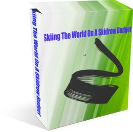 Skiing Around The World On A Skidrow Budget