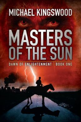 Masters of the Sun: Dawn of Enlightenment