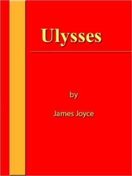 Ulysses [NOOK eBook classics with optimized navigation]