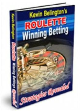 Roulette Winning Betting Strategies Revealed