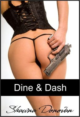 Dine and Dash (Erotic Short Story)