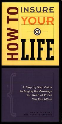 How to Insure Your Life