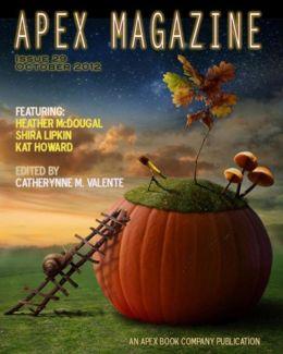 Apex Magazine - October 2011 (Issue 29)