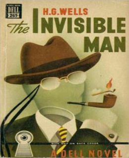 The Invisible Man: A Grotesque Romance! A Science Fiction/Horror Classic By H. G. Wells! AAA+++
