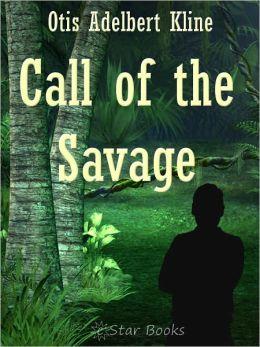 Call of the Savage