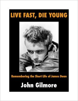 Live Fast, Die Young: Remembering the Short Life of James Dean