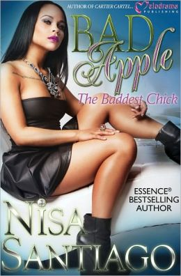 Bad Apple: The Baddest Chick