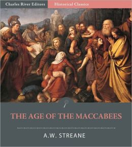 The Age of the Maccabees