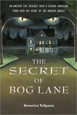 Secret of Bog Lane