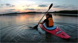 Destination Kayaking: Discover Nature's Beauty By Kayak