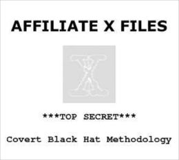 The Affiliate X Files: Top Secret